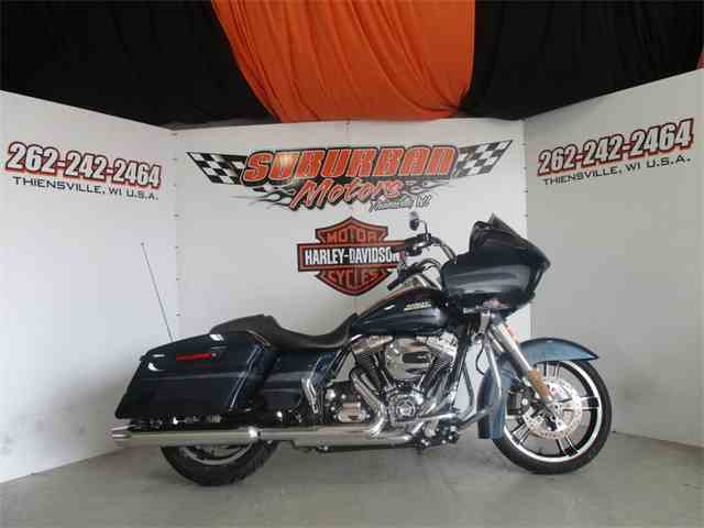 2016 Harley-Davidson® FLTRXS - Road Glide® Special   1038654