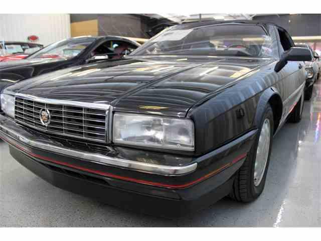 1993 Cadillac Allante | 1038678