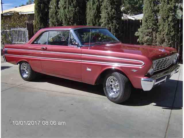 1964 Ford Falcon Futura | 1030869