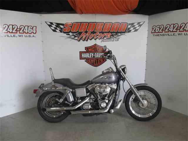 2003 Harley-Davidson® FXDL - Dyna® Low Rider | 1038699
