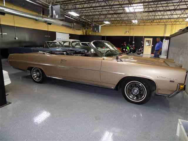 1964 Pontiac Catalina | 1038716