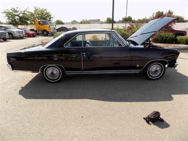 1966 Chevrolet Nova | 1038719