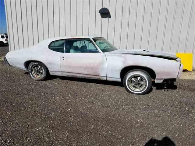 1969 Pontiac GTO | 1038726