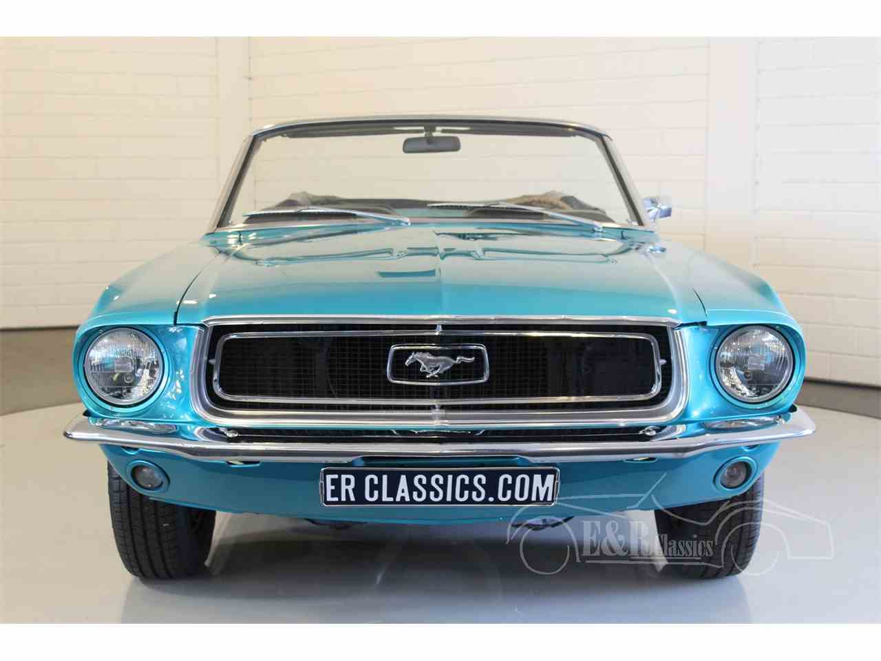 Large Picture of Classic 1968 Ford Mustang located in Noord Brabant - $46,500.00 Offered by E & R Classics - M9HP