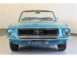 1968 Ford Mustang for Sale - CC-1038733