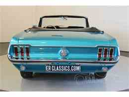 Picture of Classic 1968 Mustang located in Waalwijk Noord Brabant Offered by E & R Classics - M9HP