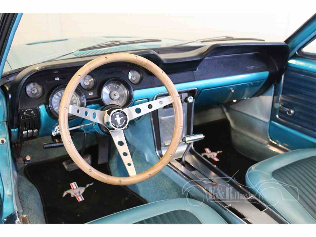 Large Picture of 1968 Ford Mustang located in Waalwijk Noord Brabant Offered by E & R Classics - M9HP