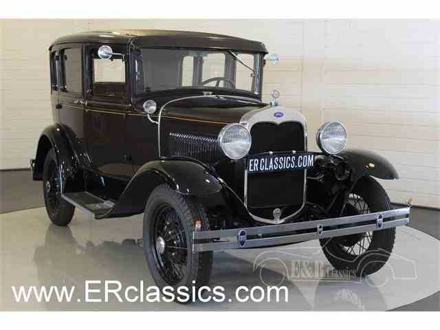 1930 Ford Model A | 1038737