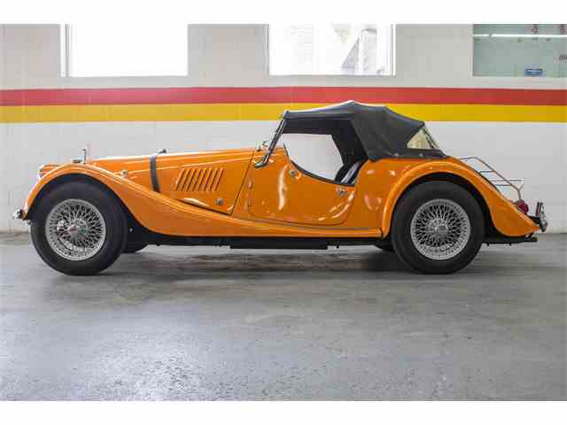 Picture of 1970 4 located in QUEBEC - $35,995.00 Offered by John Scotti Classic Cars - M3FE