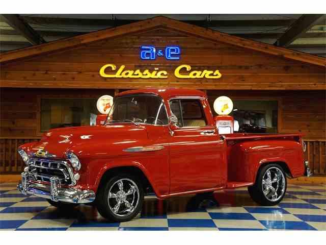 1957 Chevrolet 3100 | 1038740