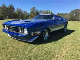 Picture of '73 Ford Mustang Mach 1 located in Alabama - M9HX