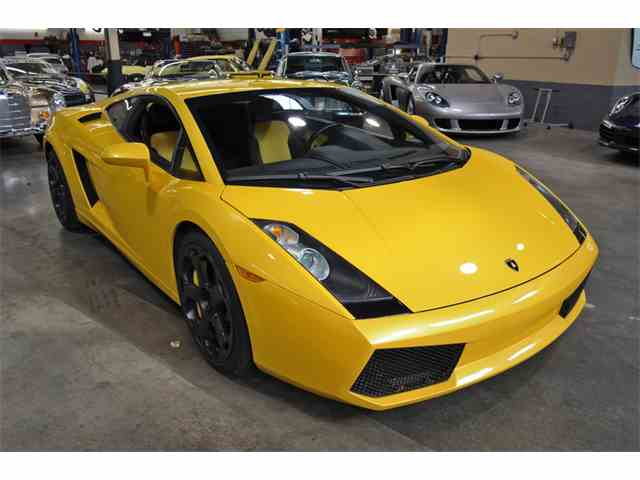 Picture of '05 Gallardo - M9I1