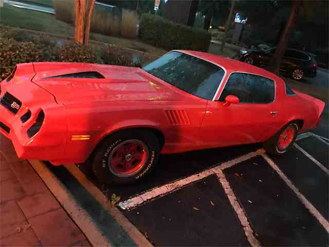 Picture of '78 Camaro Z28 - M9IF