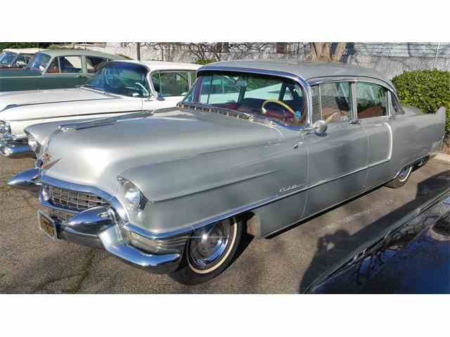 1955 Cadillac Fleetwood | 1030876