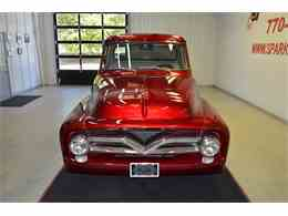 1955 Ford F100 for Sale - CC-1038763