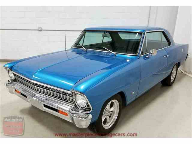 Picture of '67 Chevy II Nova - M9IW