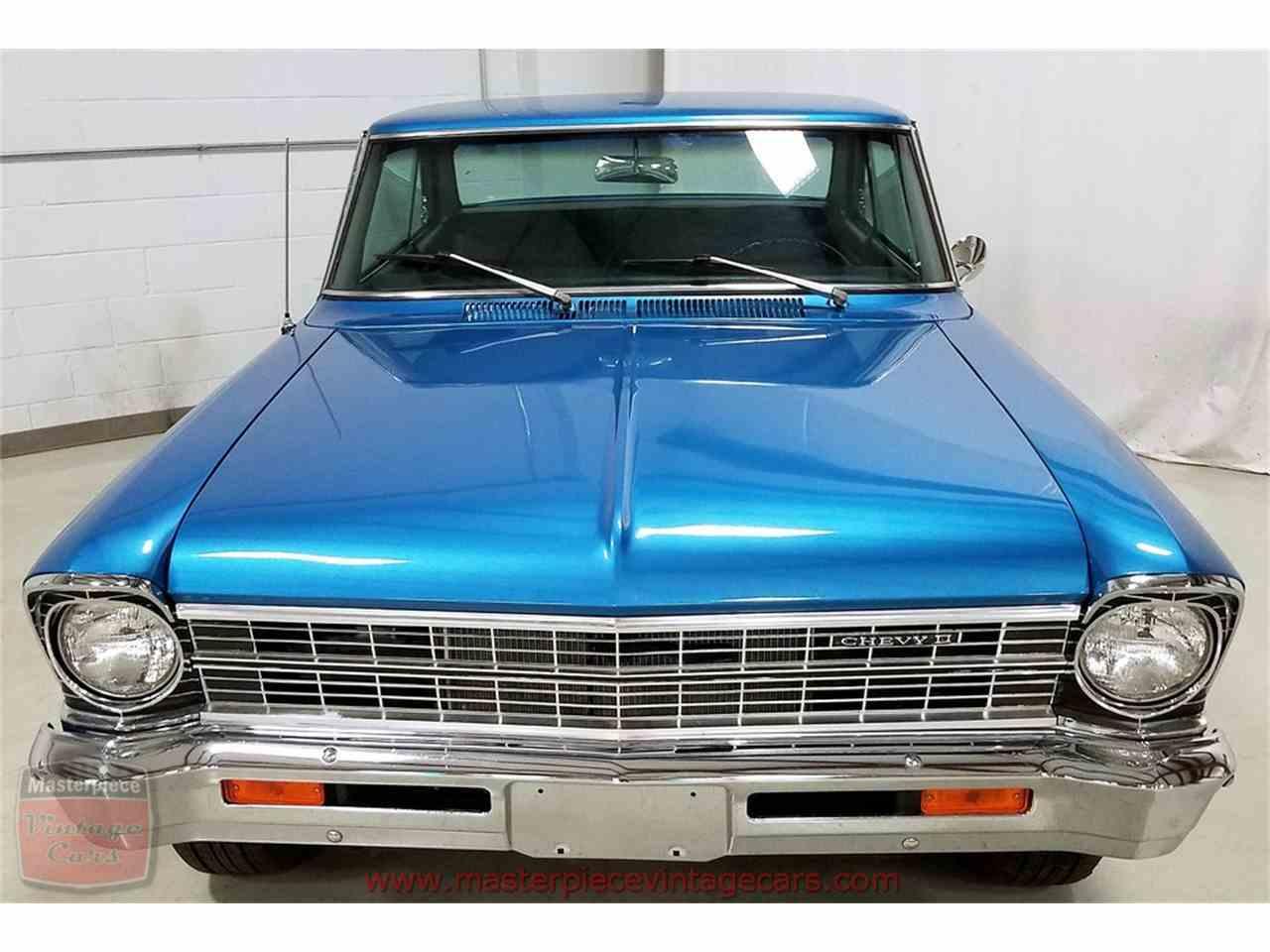 All Chevy chevy 1967 : 1967 Chevrolet Chevy II Nova for Sale | ClassicCars.com | CC-1038776