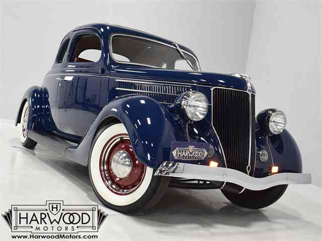 1935 Ford Deluxe | 1038777