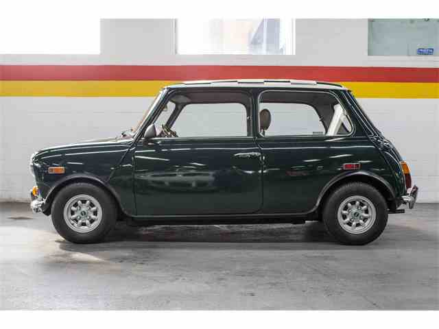1979 Austin Mini | 1030878