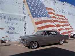1966 Chevrolet Nova II for Sale - CC-1038780