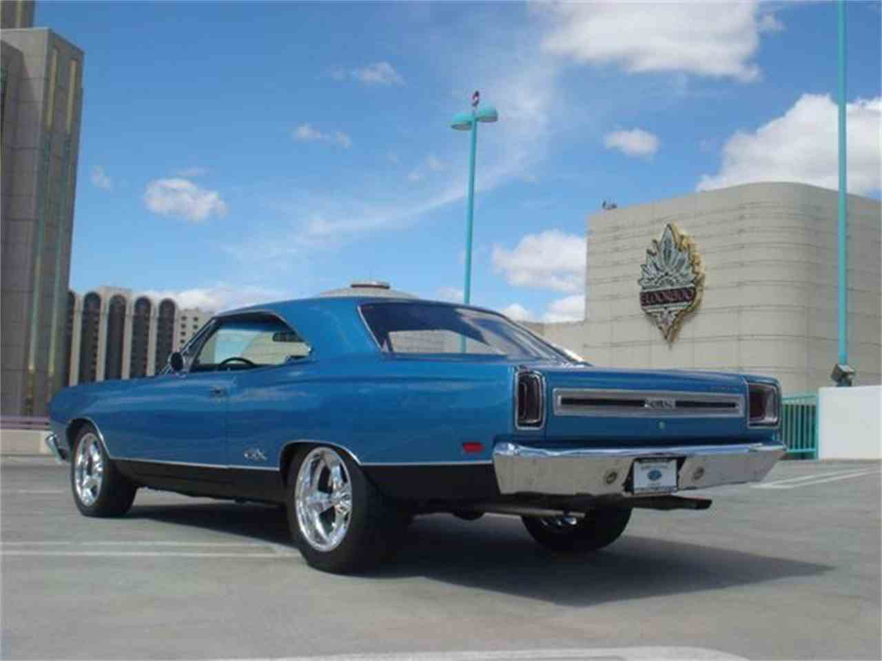 1969 plymouth gtx for sale cc 1038786