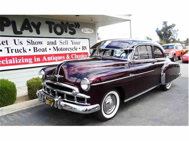 1949 Chevrolet Deluxe | 1038789