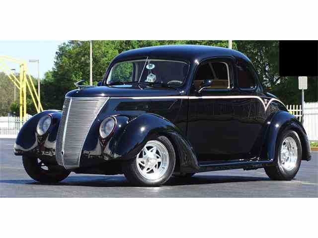 Picture of '37 Ford Coupe - $59,995.00 - M9JD