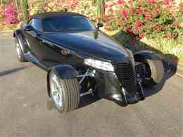 2000 Plymouth Prowler for Sale - CC-1038795