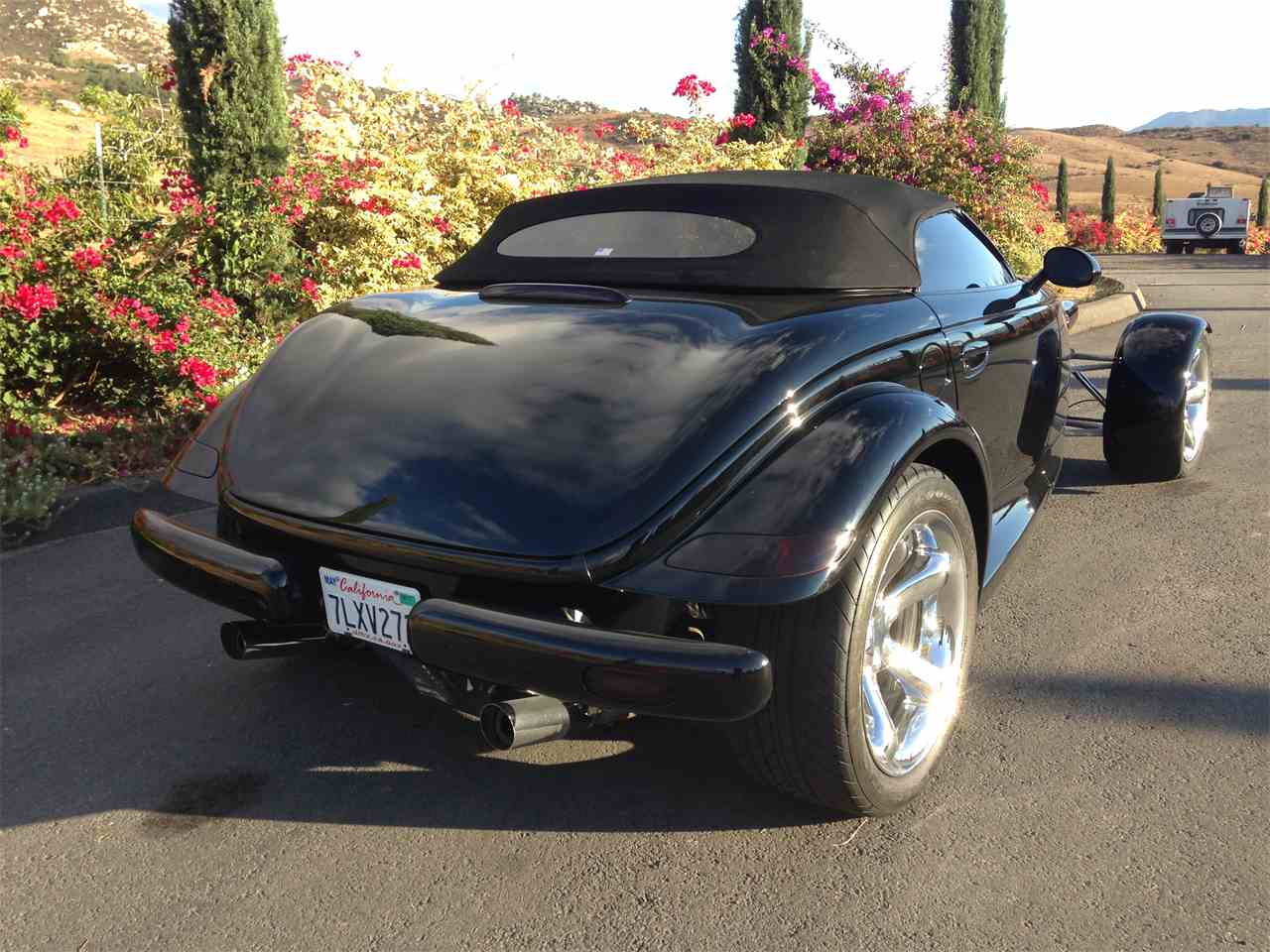 Large Picture of 2000 Plymouth Prowler located in California - $28,950.00 - M9JF