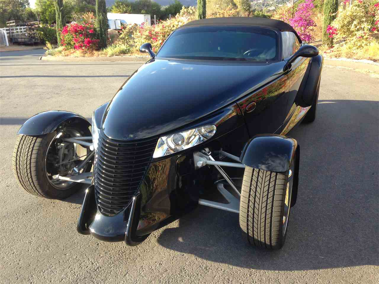 Large Picture of '00 Prowler located in Spring Valley California - M9JF