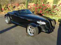 Picture of 2000 Prowler located in California Offered by Affordable VIP Classics - M9JF