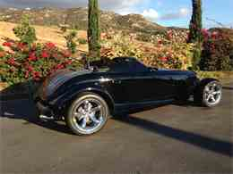 Picture of '00 Plymouth Prowler Offered by Affordable VIP Classics - M9JF