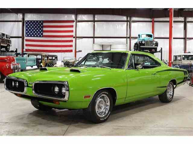 1970 Dodge Super Bee | 1038819
