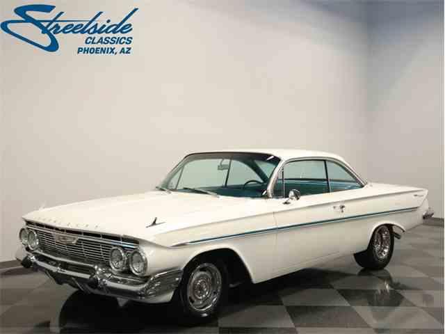 1961 Chevrolet Bel Air | 1038820