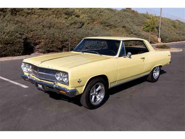 1965 Chevrolet Chevelle | 1038821