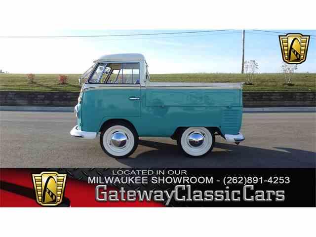 1965 Volkswagen Pickup | 1038828