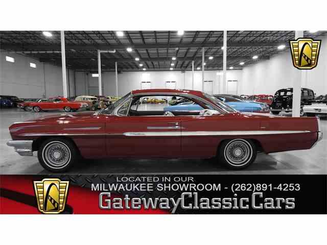 1961 Pontiac Ventura | 1038829