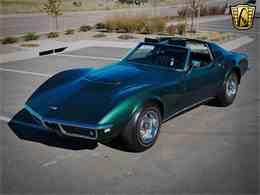 1968 Chevrolet Corvette for Sale - CC-1038830