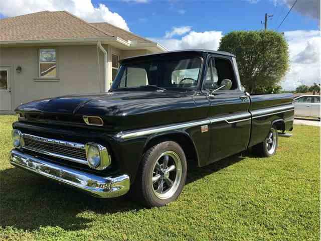 1966 Chevrolet C10 | 1038839