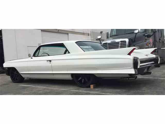 1962 Cadillac Series 62 | 1030884