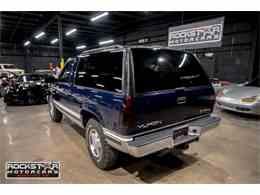 1997 GMC Yukon for Sale - CC-1038846