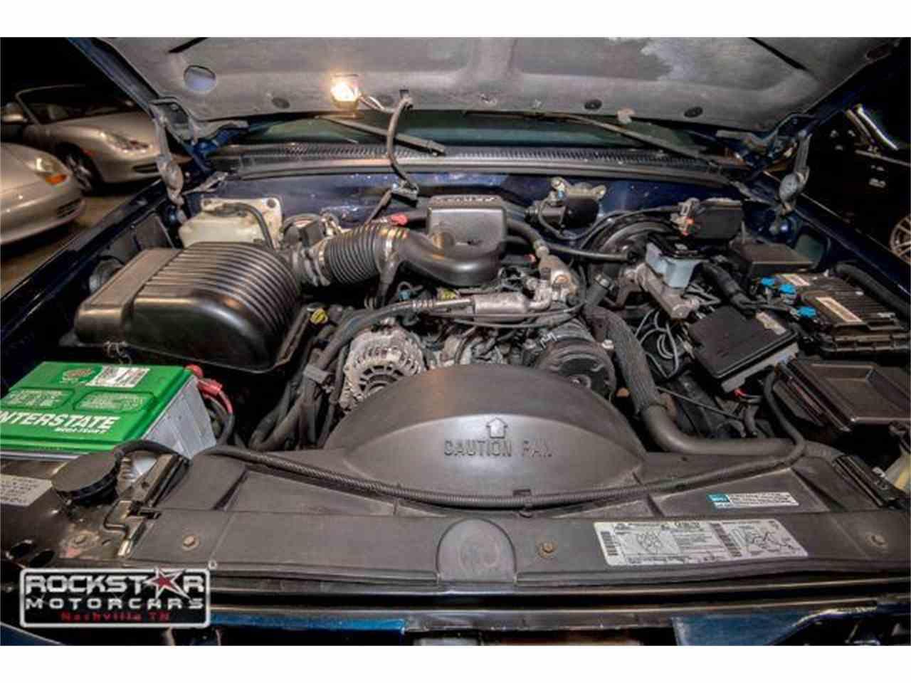 Large Picture of '97 Yukon - M9KU