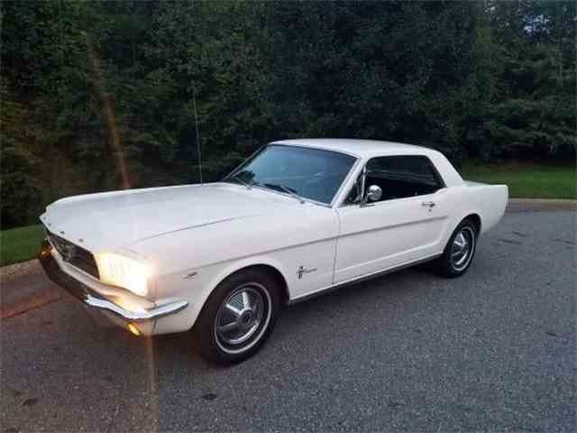 1965 Ford Mustang | 1038848