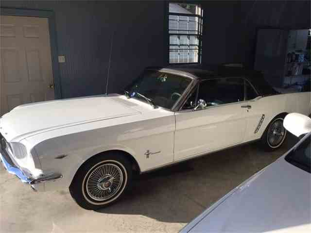 1965 Ford Mustang | 1038852