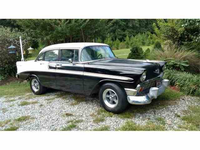 Picture of '56 Bel Air - M9L1