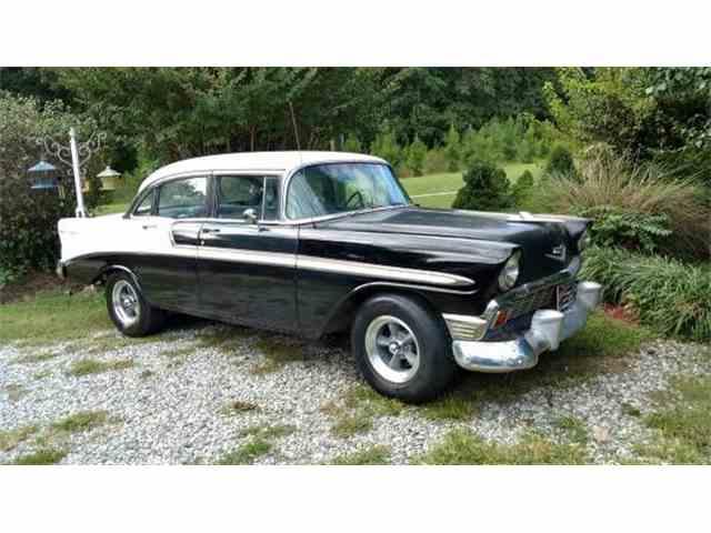1956 Chevrolet Bel Air | 1038853