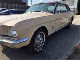 1966 Ford Mustang for Sale - CC-1038856