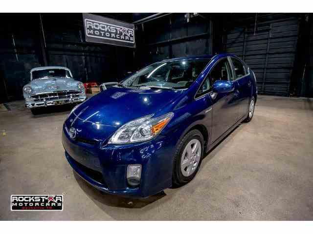 2010 Toyota Prius | 1038858