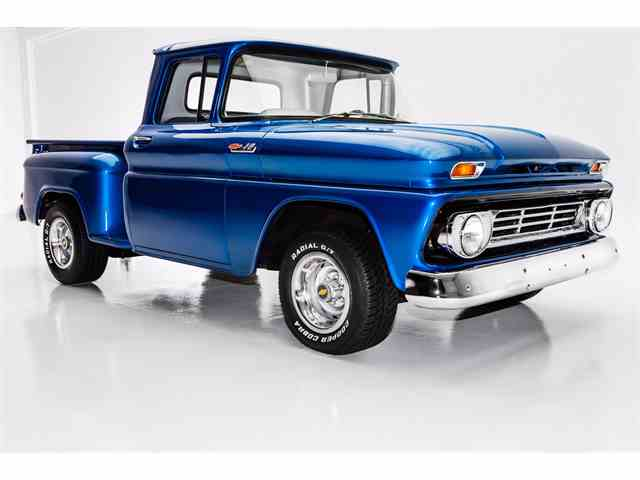 Picture of '62 Pickup - M9LF