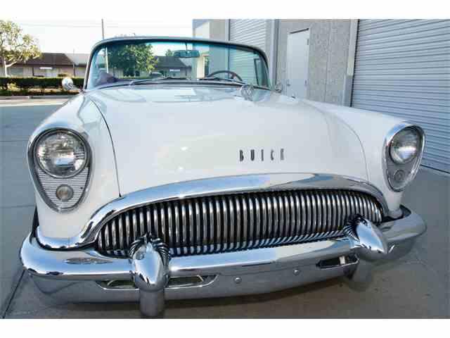 1954 Buick Skylark | 1030887